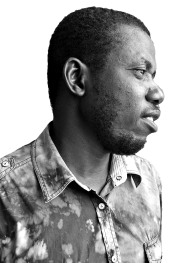 ICAF Lagos 2017 - Lekan Balogun