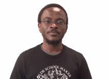 Ayodele Arigbabu Curator at Large - I C A F Lagos 2018